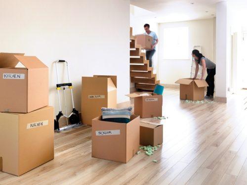 Xem ngày tốt dọn và chuyển vào nhà mới theo tuổi